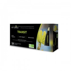 Transit Ampoules - 20x10ml - Diet Horizon