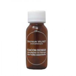 Flacon Doseur 50ml - Dr Valnet