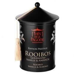 Rooibos Gourmand - Boite Métal - Thés de la Pagode - 100g
