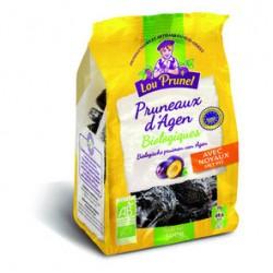 Pruneaux d'Agen Bio 500g - Lou Prunel