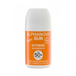 Roll On Solaire Sport 50+ - Alphanova Sun