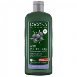 Shampooing Equilibrant 250mL-LOGONA
