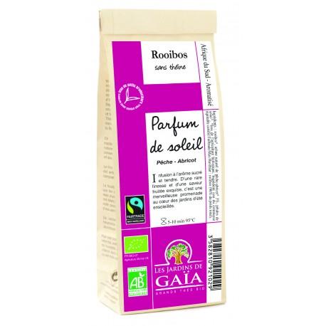 Parfum du Soleil, Rooibos 100g-Les Jardins de Gaia