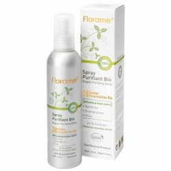 Spray Purifiant Fraicheur Bio - 180ml - Florame