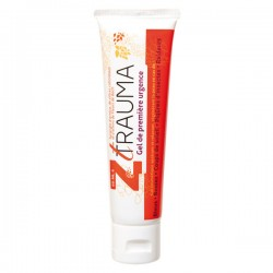 Gel Z Trauma - 60ml - Mint-E