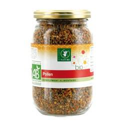 Pollen Bio Complément Alimentaire - 230g - Boutique Nature