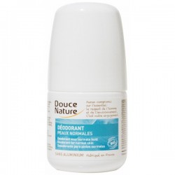 Déodorant Peaux Normales - 50ml - Douce Nature