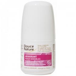 Déodorant Peaux Sensibles - 50ml - Douce Nature