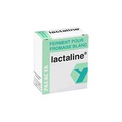 Lactaline® Fromage Blanc - 6x2gr - Yalacta