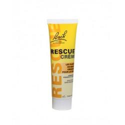 Rescue® Crème Fleurs de Bach - 30ml - Laboratoire Famadem