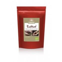 Exotica - Pépites de Cacao Toastées au Sucre de Coco - 100g - Iswari
