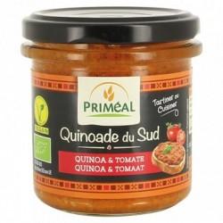Quinoade du Sud - 140g - Priméal