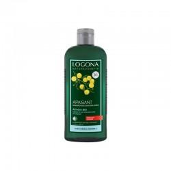 Shampooing Apaisant Acacia Bio - 250mL - LOGONA