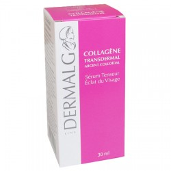 Collagène Transdermal DERMALG - 30ml - BIOTHALASSOL