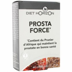 Prostaforce - 60 Comprimés - Diet Horizon