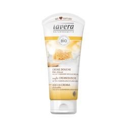 Crème douche très douce - 200mL - Lavera