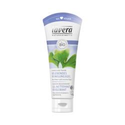 Gel nettoyant revigorant - 100mL - Lavera