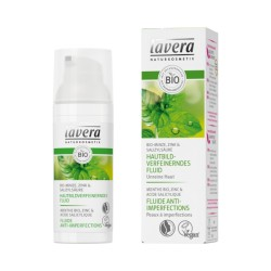 Fluide Anti-imperfections - 50mL - Lavera