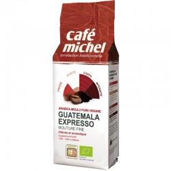 Arabica Moulu Guatemala Expresso 250g - Café Michel