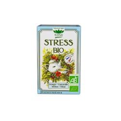 Tisane Stress Bio - 24 Sachets - Romon nature