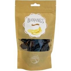 Bananées Séchées Bio 200g-Philia