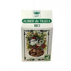 Tisane Aubier de Tilleul Bio -100g - Romon nature
