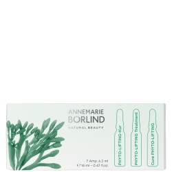 Cure Phyto-Lifting - 7 ampoules - Annemarie BÖRLIND