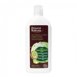 Shampooing Douche Kiwi Kids 300mL - Douce Nature