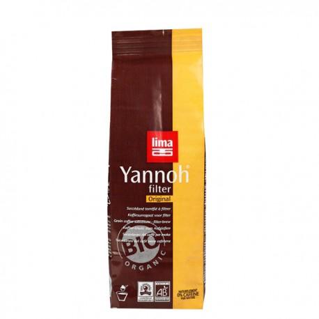 Yannoh® Filter Instant 500g-Lima