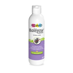 Shampoing Pediakid Balépou - 200ml - Laboratoire Ineldea