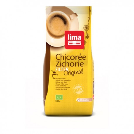 Chicorée Filter 250g-Lima