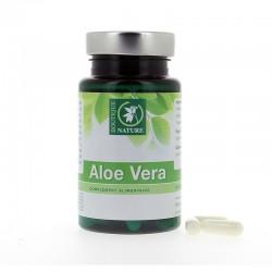 Aloe Vera Complément Alimentaire - 60 gélules - Boutique Nature