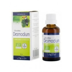 Desmodium Gouttes - 50ml - Le Toucan