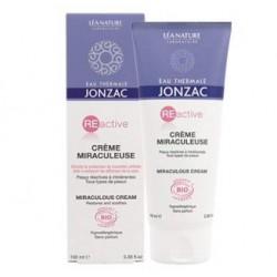 Crème Miraculeuse REactive - 100mL - Eau Thermale de Jonzac