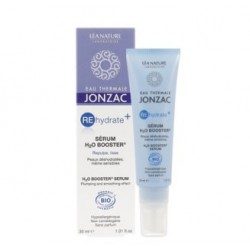 Sérum H2O Booster REhydrate + - 30mL - Eau Thermale de Jonzac