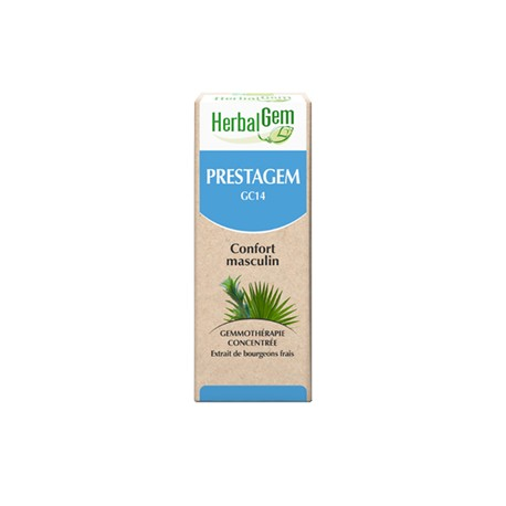 Prestagem Complexe Confort Masculin - 50ml - HerbalGem