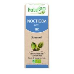 Noctigem Complexe Sommeil Bio - 50ml - HerbalGem