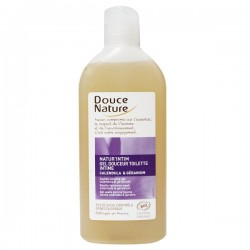 Natur'Intim Gel Douceur Toilette Intiem - 200mL - Douce Nature