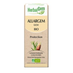 Allargem Complexe Protection Bio - 15ml - HerbalGem