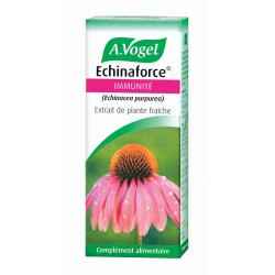 Echinaforce® Immunité - 100ml - A.Vogel