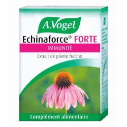 Echinaforce® Forte Immunité - 30 Comprimés - A.Vogel