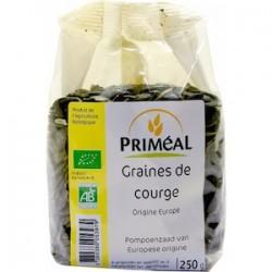 Graines de Courge 250g - EUropePriméal