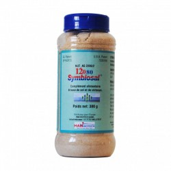 Symbiosal 120/80 - Han- Biotech - 125g