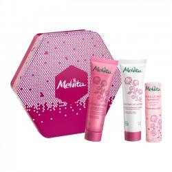 Coffret Nectar de Roses - Melvita
