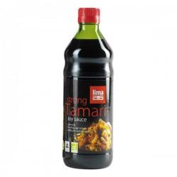 Sauce Soja Strong Tamari 0.5L-Lima