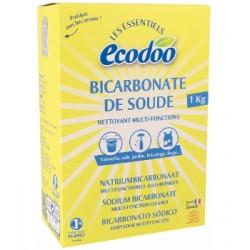 Bicarbonate de Soude - 1kg - Ecodoo