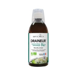Draineur Bio - 500ml - Diet Horizon