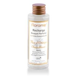Recharge Bouquet Parfumé Fleur d'Oranger - 100ml - Florame