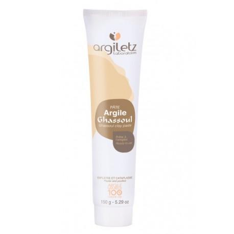 Argile Ghassoul Tube 150g - Argiletz