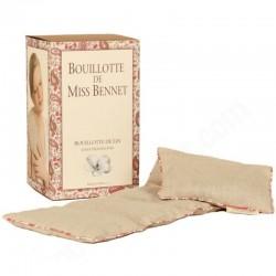 Bouillote de Miss Bennet (bouillote de lin) - Mille Oreillers